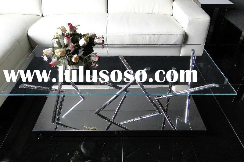 High Quality Glass Coffee Table