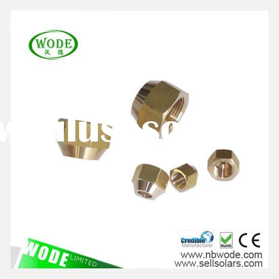 High Quality and Reasonable Price Brass Cap Nut