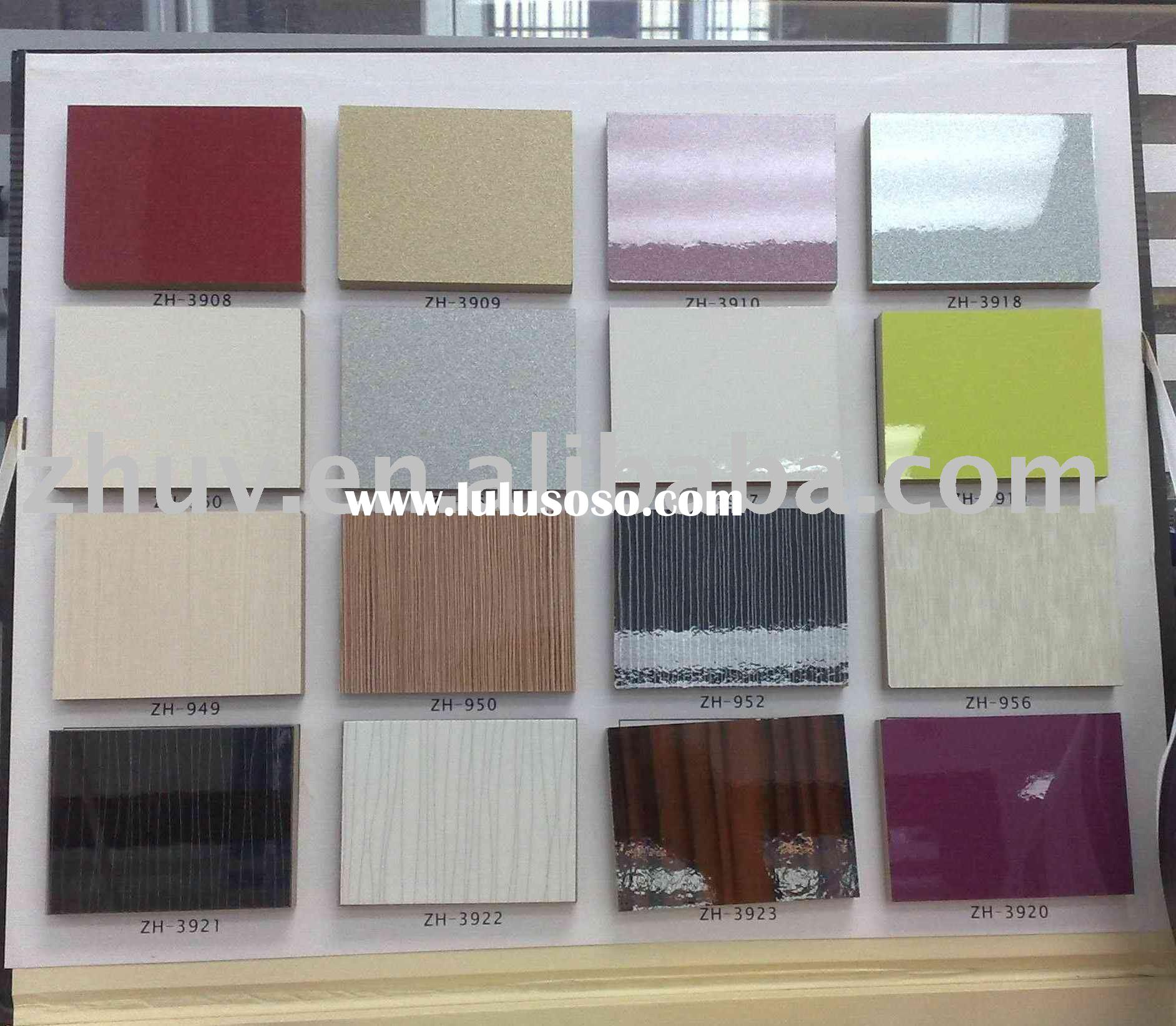 Painting Particle Board Kitchen Cabinets High Gloss Finish Kitchen Cabinet High Gloss Finish