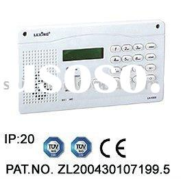 High performance Wireless Home security system SP-HS06