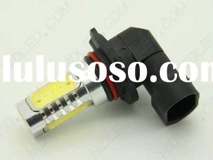 High power 9006 led auto lamps