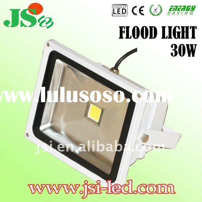 High power outdoor led flood wall wash light 30W(Q)