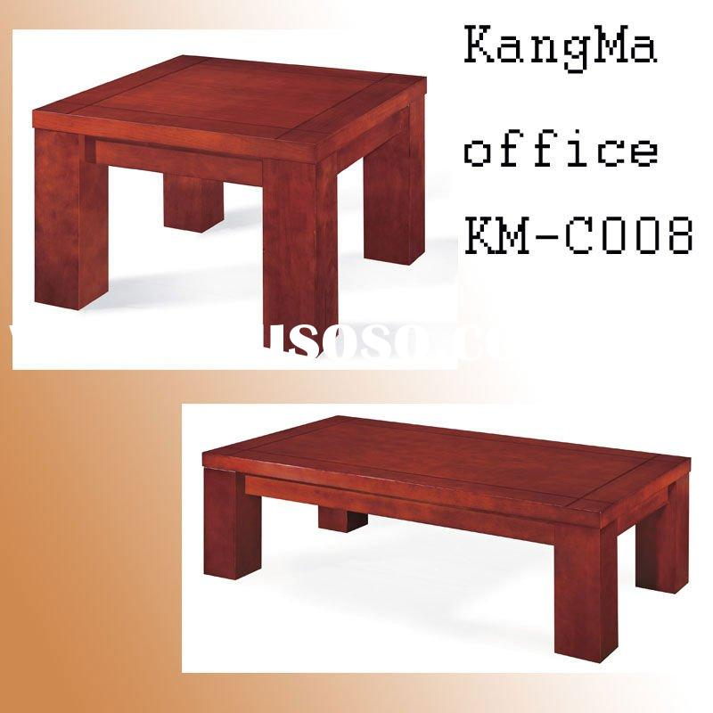 High quality and good price coffee table
