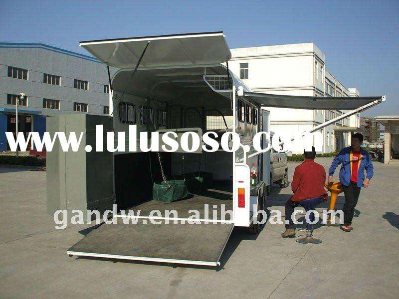 SportsShade Retractable Canopy Awning
