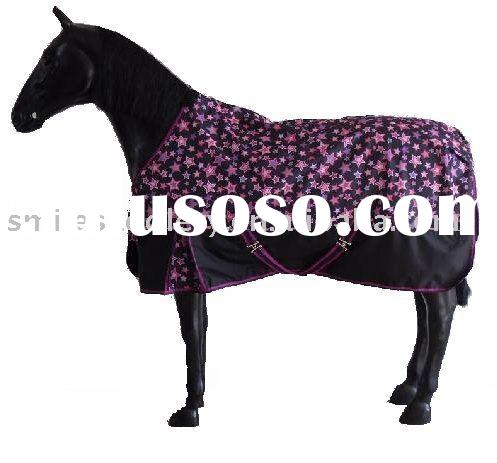 Horse Blanket Patterns