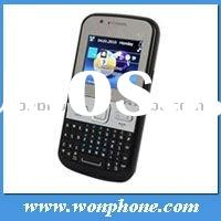 Hot Q5 TV Mobile phone with Dual Sim card Qwerty Keyboard
