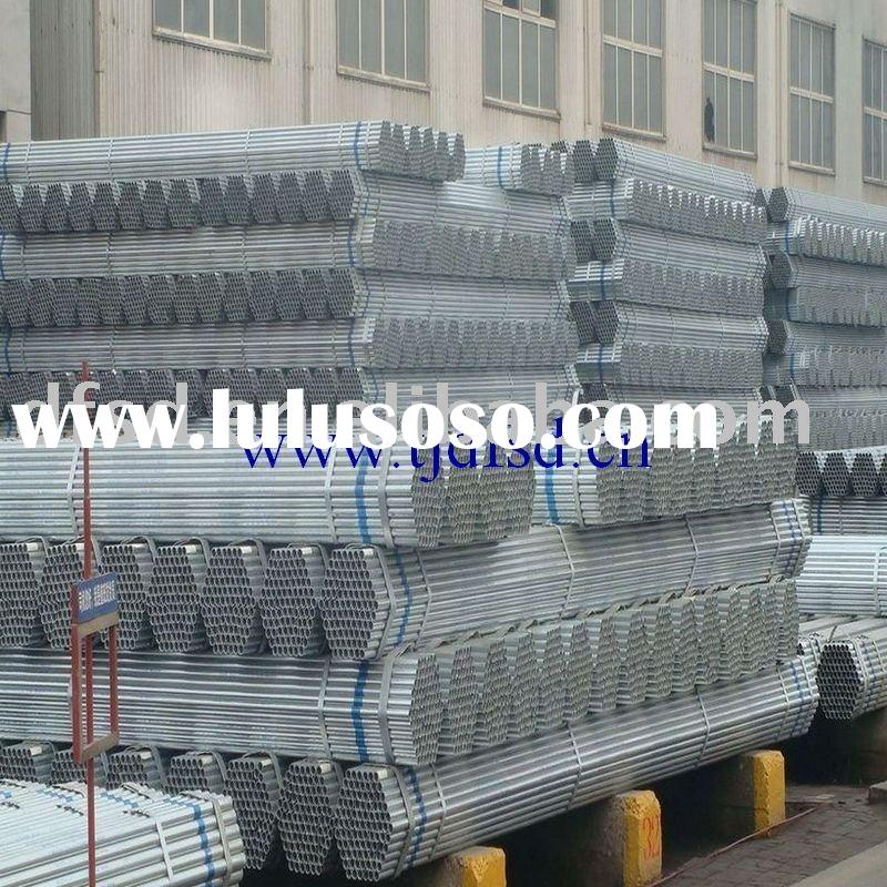 Hot galvanized /G.I pipe