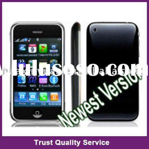 I9+++ dual sim mobile phone with big screen