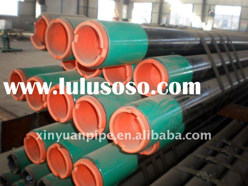 IJ API 5CT tubing and casing pipe