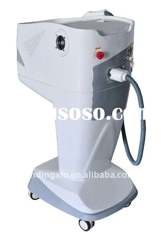 IPL Hair Removal Machine Home Use