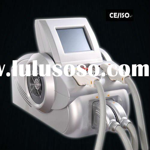 IPL Hair Removal and skin rejuvenation Device