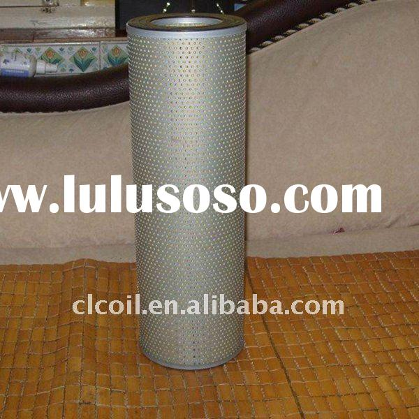 Industrial Fluid/air/oil Perforated Sintered Metal Mesh Filter Cartridge