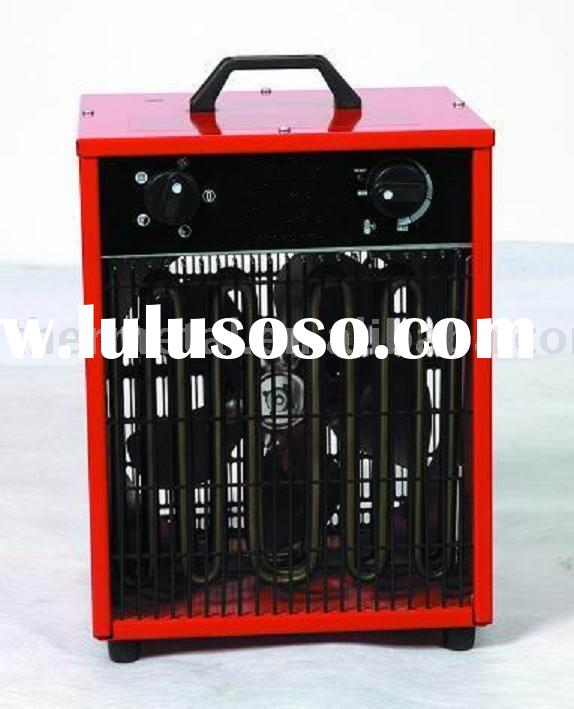 Industrial electric air heater (Space Heaters)