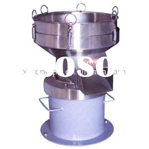 Industrial orange juice filter sieve machine for sale