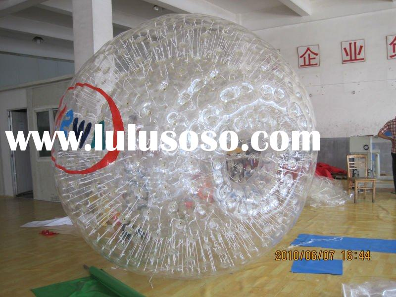 Inflatable Toy 1MM Pvc Pool Ball