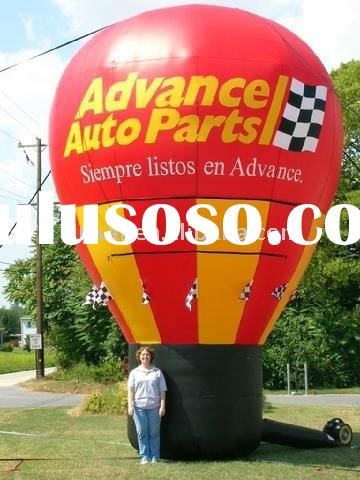 Inflatable balloon/inflatable advertising products/inflatable