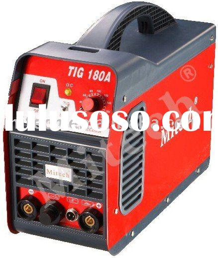 Inverter DC TIG/MMA Welding Machine(CCC&CE)