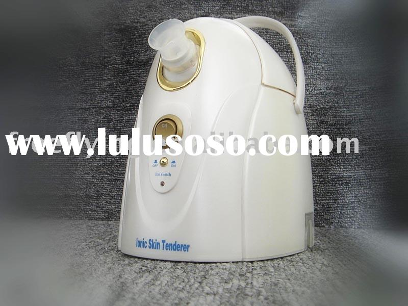 Ionic Facial Sauna Steamer,face beauty sauna, face beauty steamer, Wrinkle Remover, facial steamer
