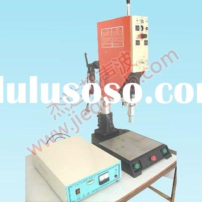 JD-series high frequency ultrasonic plastic welder machine