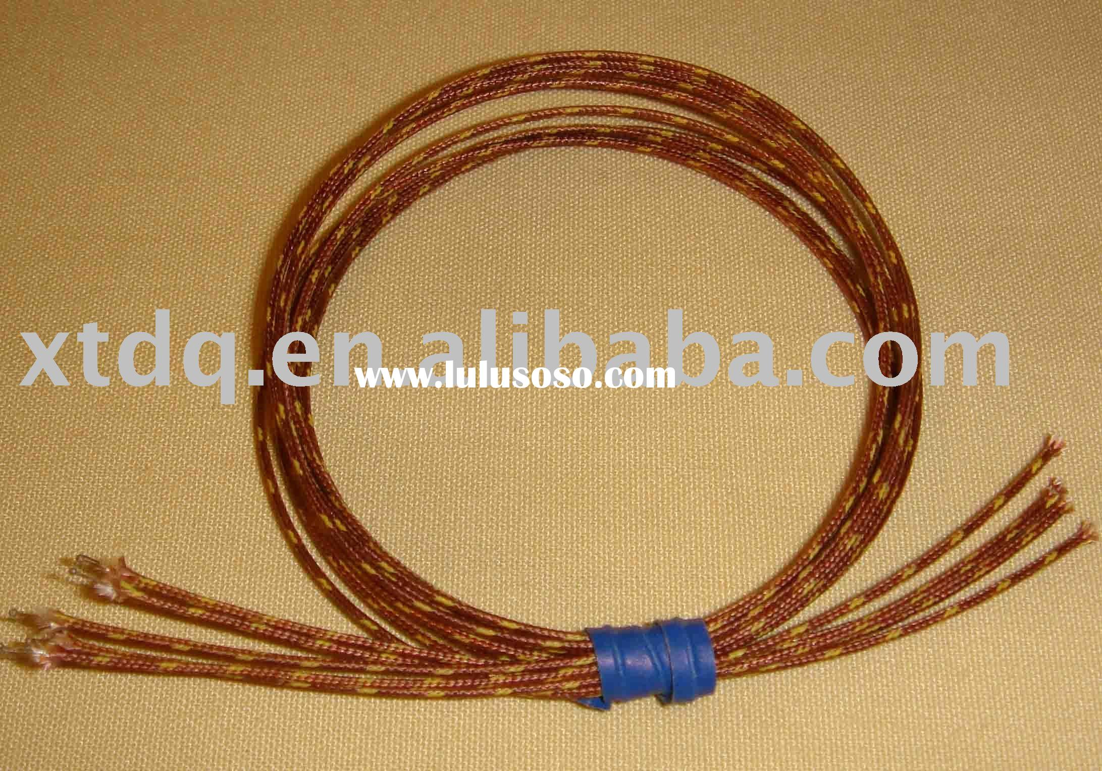Thermocouple Wire Manufacturers : Thermocouple wire manufacturers in