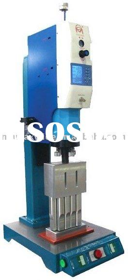 Kali series high frequency ultrasonic plastic welding machine