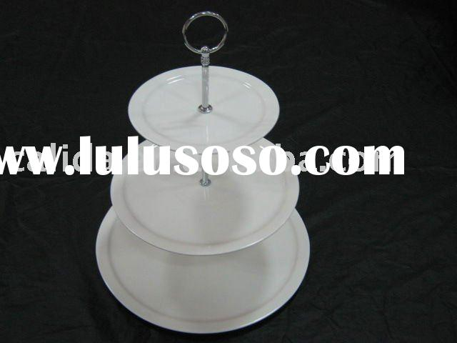 LD11824 wedding cake stands