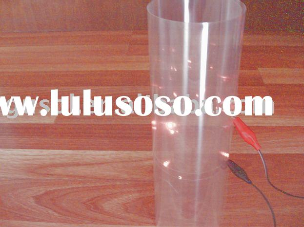 LED light glass film,ITO film for LED decoration glass