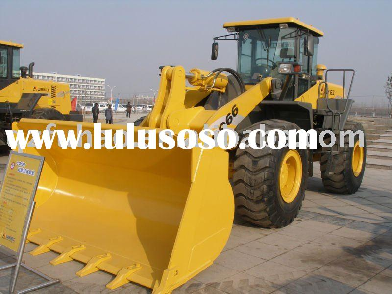 LG968/LG969/LG966 WHEEL LOADER,Cat-Cummins engine-ZF gearbox,ZF axles
