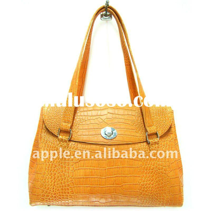 Latest Genuine Leather Ladies Fashion Handbags