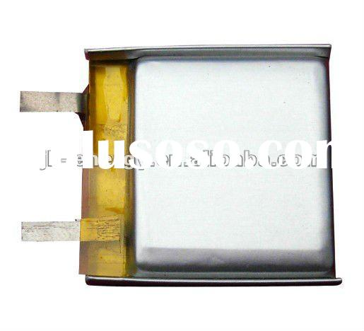 Lithium ion polymer battery cell 302323