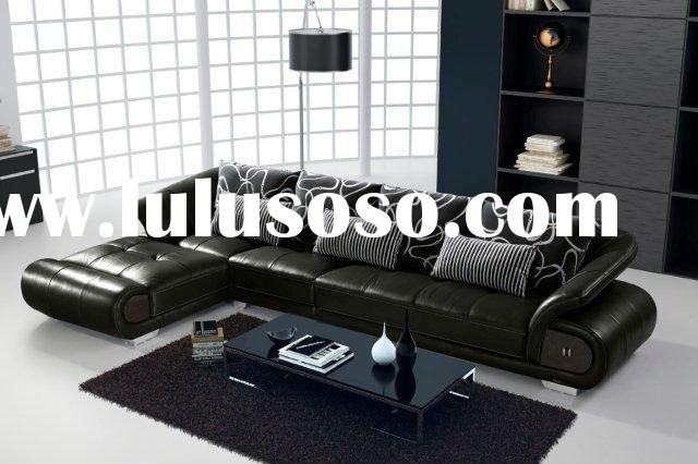 Living room sofa, modern sofa, leather sofa set, home furniture