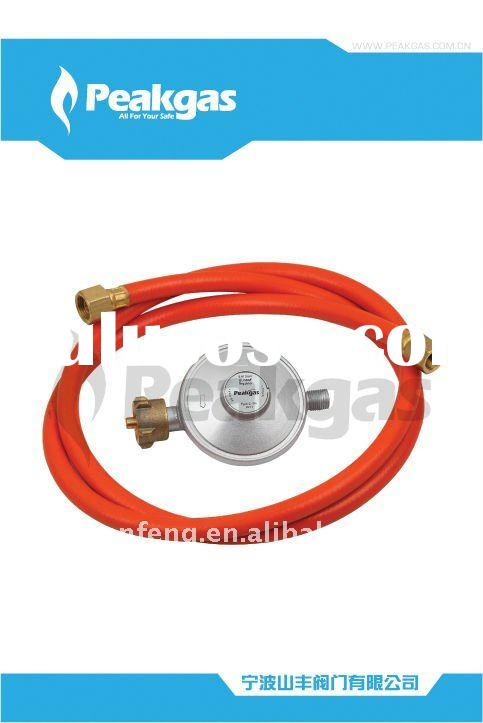 Low Pressure Propane Gas Regulator