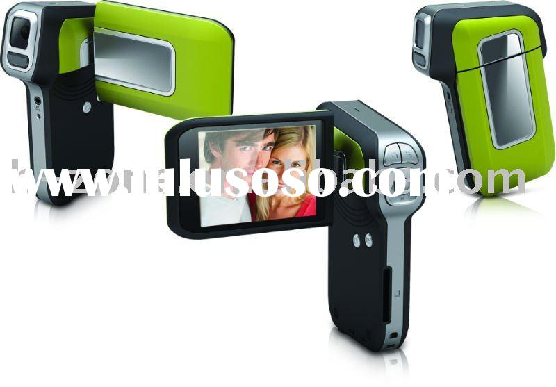 Low cost HD mini DV camcorder digital video camera