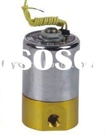 Miniature 3 Way 2 position Pneumatic Solenoid Valve small