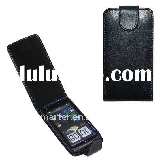 Mobile Phone Case PU Leather Case for HTC Sensation