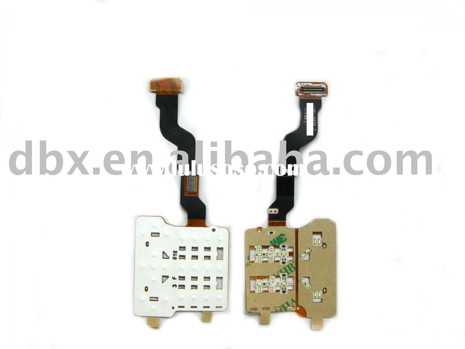 Mobile phone flex cable for Sony Ericsson C902 keypad board flex