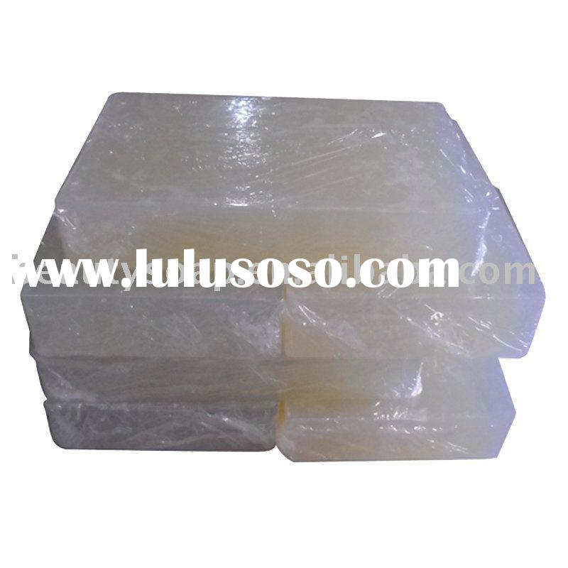 Moisturizing and Melt and Pour Transparent Soap Base