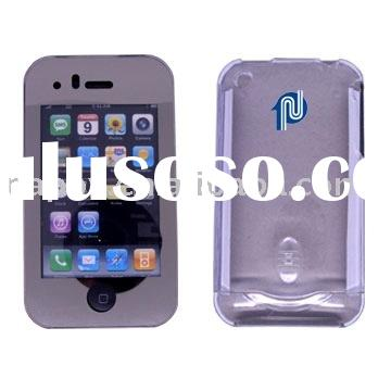 Napov Touchable Crystal Case for iphone 3G(Paypal available)
