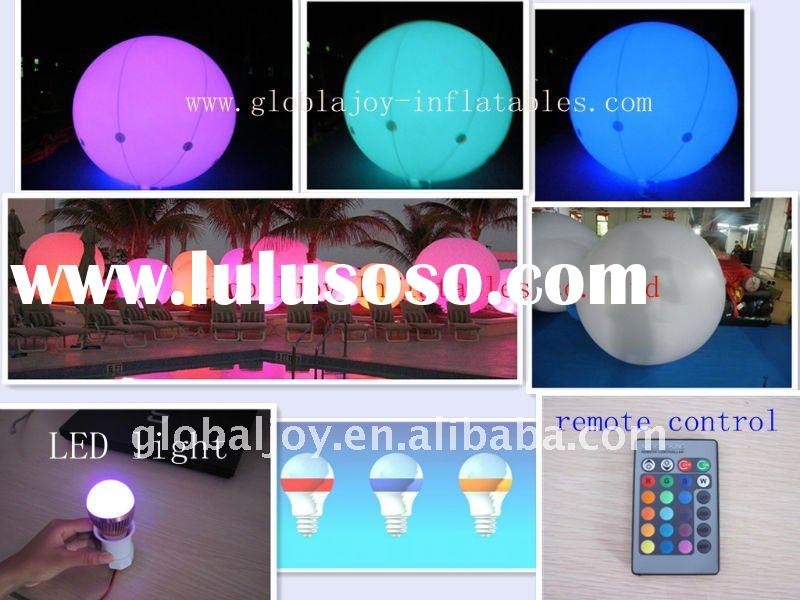 New inflatable light balloon /advertising balloon