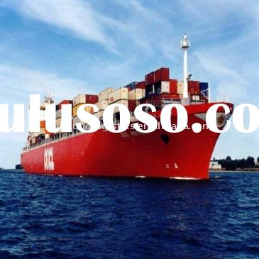 Ningbo freight forwarder to Belize and Belawan in Indonesia