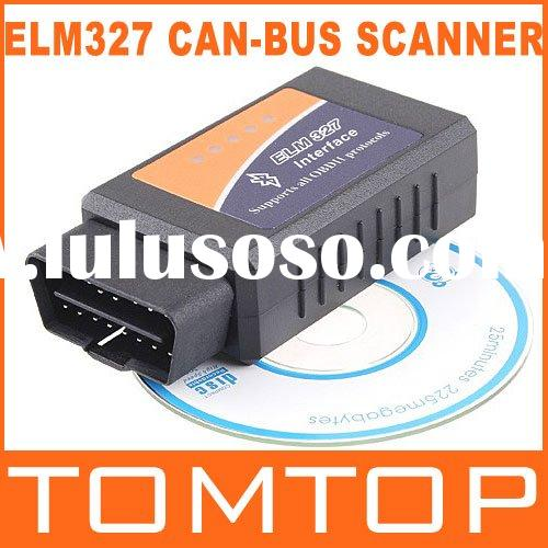 OBD2 CAN-BUS Diagnostic ELM 327 ELM327 BLUETOOTH