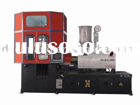 One step Injection Stretch Blowing Machine /injection blow molding machine/bottle making machine