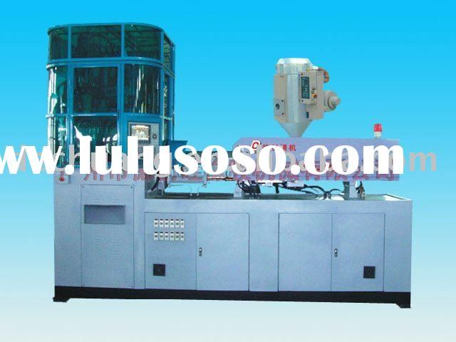 One step Injection Stretching Blowing Molding Machine /injection blow machine/injection blowing moul