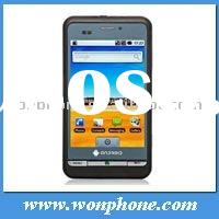 P800 Android 2.2 Dual Sim Card Mobile Phone with GPS WIFI TV Capacitive Screen