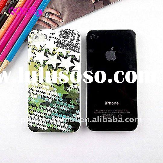 PC cell phones accessories phone cover cases from China