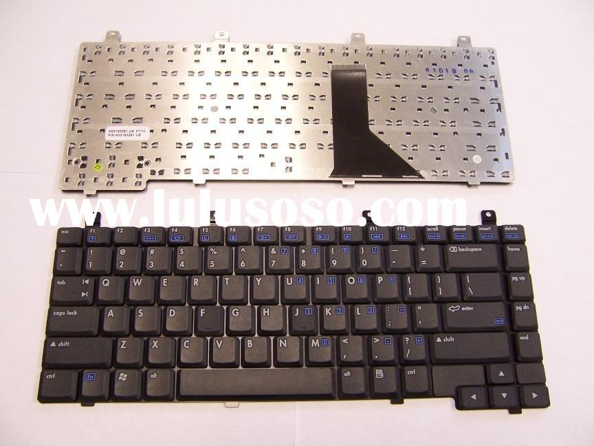 PK13HR60700 - laptop keyboard for HP Pavilion ZV5000 ZV6000 ZX5000 Series US