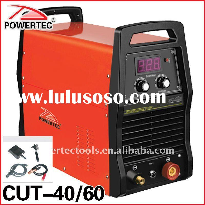 PT93112(CUT-80/100/120) DC inverter AIR plasma cutter