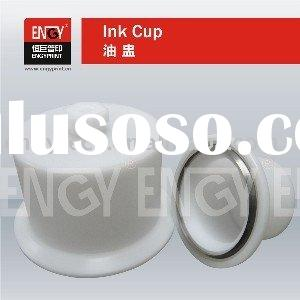 Pad Printing Ink Cup For Tampo Pad printing machine