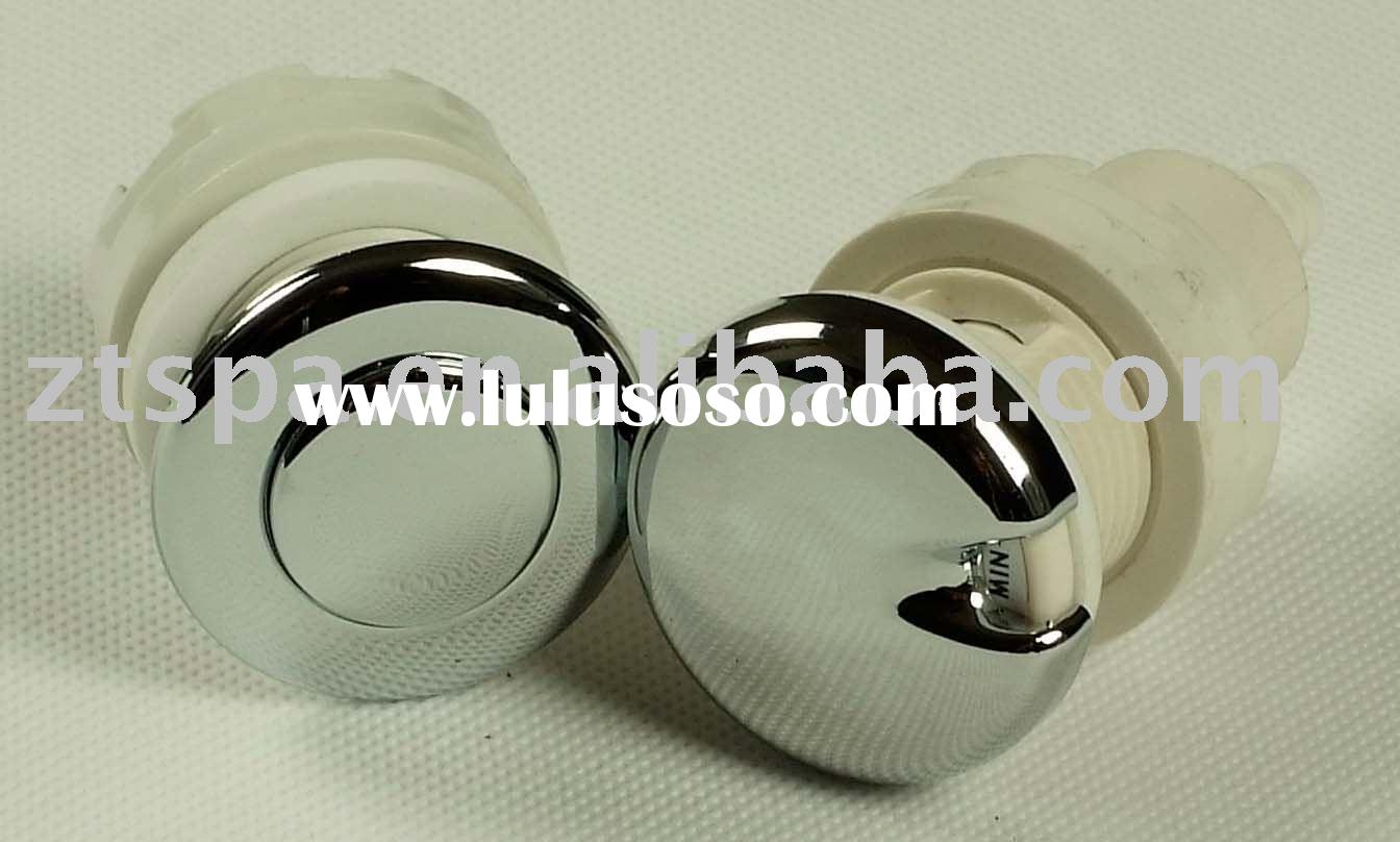 Pedicure Spa Accessories-Air Switch and Air Control Knob