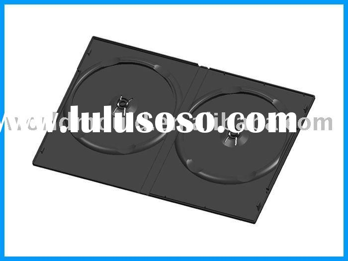 Plastic CD case injection mould